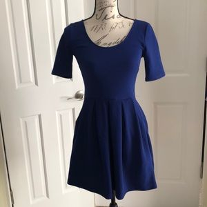 The perfect conservative dress